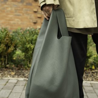 Soft Scandinavian leather